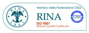 ISO9001 RINA