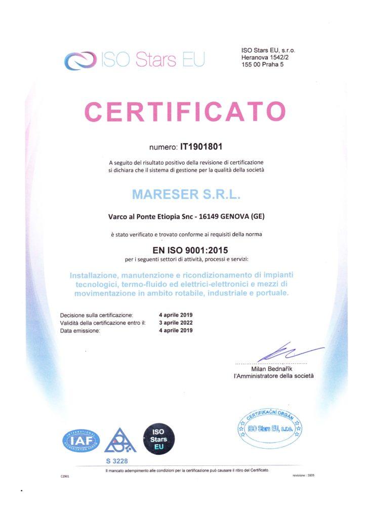 IT1901801 Mareser 9k